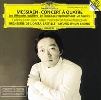 Messiaen: Concert à quatre