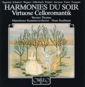 Harmonies Du Soir