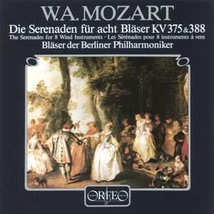 Mozart: Serenade Nos. 11 & 12