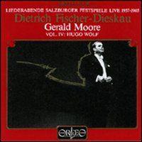Liederabende Salzburger Festspiele Live 1957-1965, Vol. IV