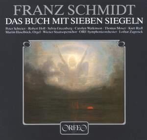 Schmidt, F: Das Buch mit Sieben Siegeln (The Book of the Seven Seals)