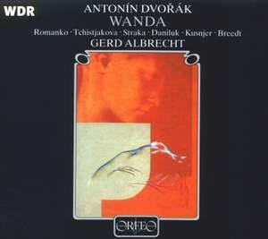 Dvořák: Vanda, Op. 25