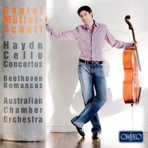 Haydn: Cello Concerto No. 1 in C major, Hob. VIIb:1, etc.