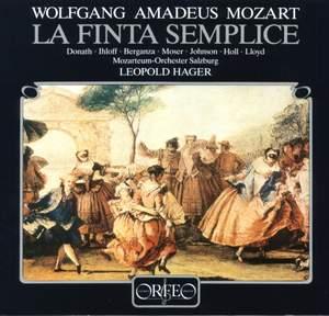 Mozart: La Finta Semplice, K51