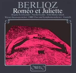 Berlioz: Roméo et Juliette, Op. 17