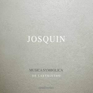Despres: Musica Symbolica - Gaudeamus Mass, etc.