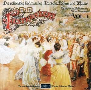 K.u.K Festkonzert - Vol. 1