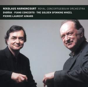 Dvorak: Piano Concerto & The Golden Spinning Wheel
