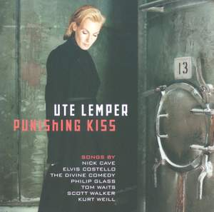 Ute Lemper- Punishing Kiss