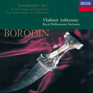 Borodin - Orchestral Works