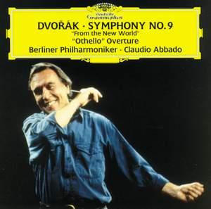 Dvorak: Othello Overture & New World Symphony Product Image