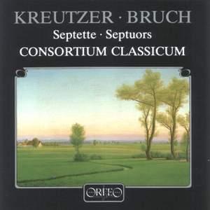 Kreutzer & Bruch: Septets Product Image