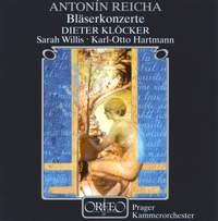 Reicha: Wind Concertos