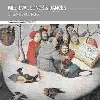Medieval Songs and Dances