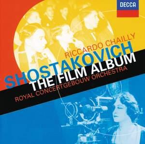 Shostakovich - The Film Album