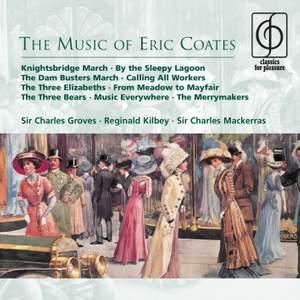 The Music Of Eric Coates