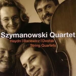 Dvorak: String Quartet No. 14