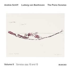 Beethoven - The Piano Sonatas (Volume 2)