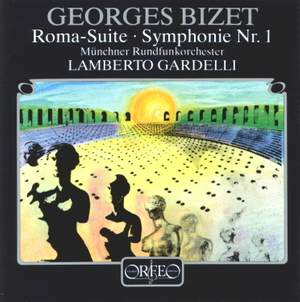 Bizet: Roma & Symphony in C