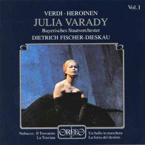 Verdi Heroines, Vol. I