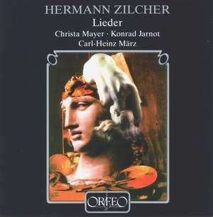 Zilcher: Lieder