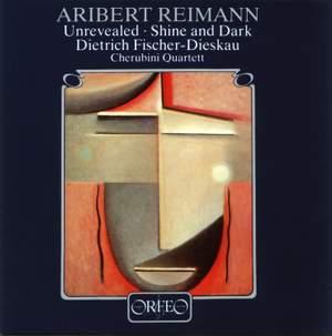 Reimann: Unrevealed & Shine and Dark