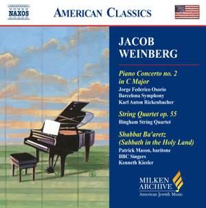 American Classics - Jacob Weinberg