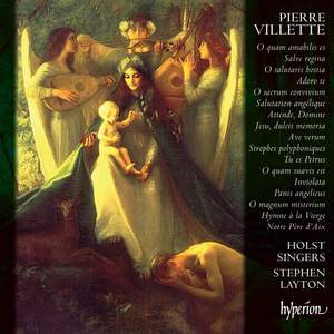 Villette - Choral Music Product Image