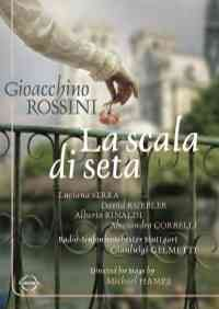 Rossini: La scala di seta