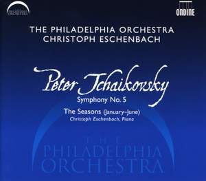 Tchaikovsky: Symphony No. 5 & The Seasons (extracts)