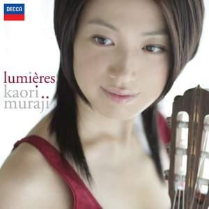Lumieres - Kaori Muraji