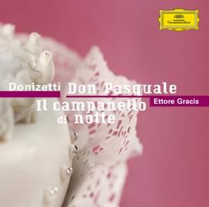 Donizetti: Don Pasquale, etc. Product Image