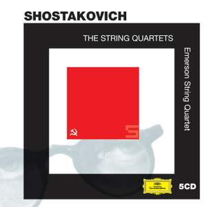 Shostakovich - The String Quartets