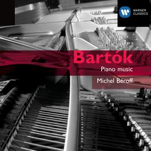 Bartók - Works For Piano