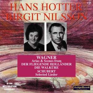 Wagner - Arias and scenes