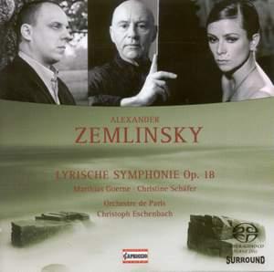 Zemlinsky: Lyric Symphony Op. 18