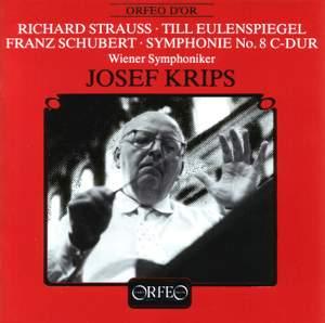Schubert: Symphony No. 9 & Strauss: Till Eulenspiegel