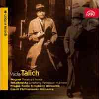 Talich Special Edition 8