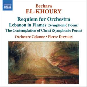 El-Khoury: Requiem for Orchestra