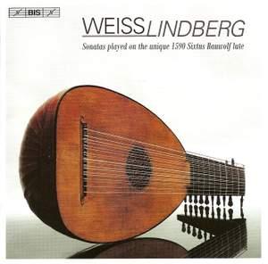 Weiss - Lute Music
