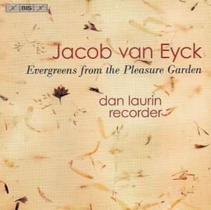 Eyck: Evergreens from the Pleasure Garden