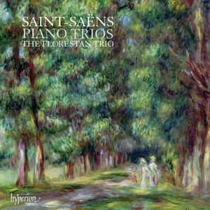 Saint-Saëns - Piano Trios Product Image