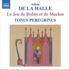 Halle, A: Le Jeu de Robin et Marion
