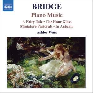 Bridge - Piano Music Volume 1