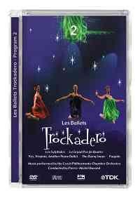 Les Ballets Trockadero Vol. 2