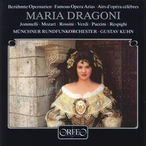 Maria Dragoni Sings Famous Opera Arias