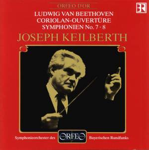 Joseph Keilberth conducts Beethoven