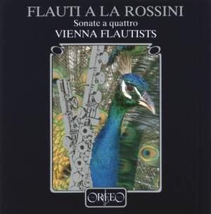 Flauti a la Rossini Product Image