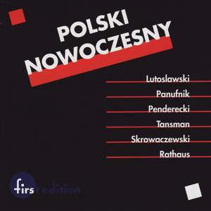 Polish Modern