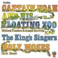 Vocal Music Score Horovitz Captain Noah And His Floating Zoo